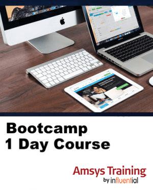 Mac and iOS Bootcamp - Amsys Apple Training