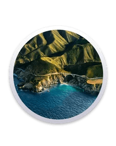 Getting Started with macOS course represented by Big Sur image