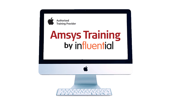 Modern Workflows for macOS Deployment - Amsys Apple Training