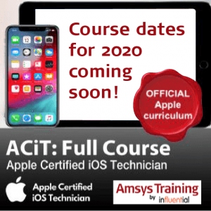 ACiT course dates for 2020 coming soon!