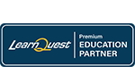 LearnQuest Education Partner - Amsys Training by Influential