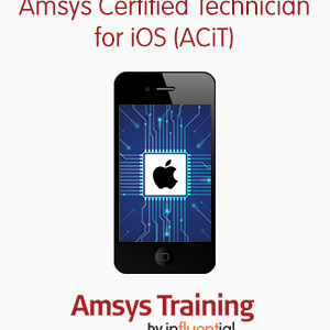 ACTi - Amsys Certified Technician for iOS Course